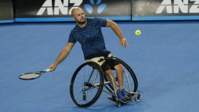 Photo of Dubbeltiteln säkrad i Australian Open