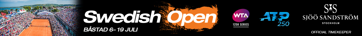 Nordea Open 2020 | WTA - ATP | 6-19 juli